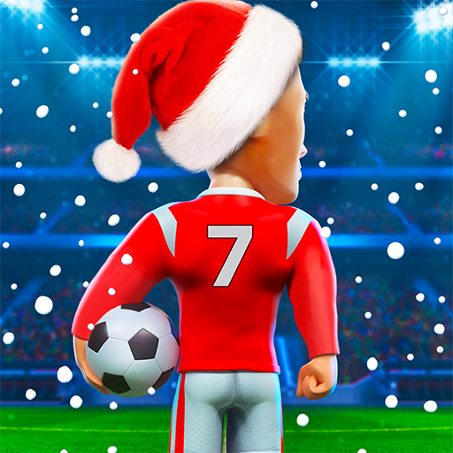 迷你足球圣诞节破解版