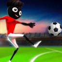 沙雕火柴人足球赛