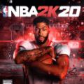 NBA2k20典藏存档版