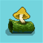蘑菇物语游戏