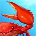 最强大螃蟹