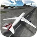 飞行员模拟器汉化版