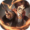 哈利波特魔法觉醒极速版