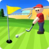 高尔夫俱乐部模拟器