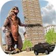 史前恐龙城市战