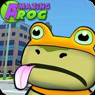 疯狂青蛙游戏