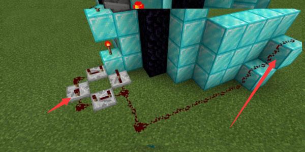 我的世界基岩版怎么建造