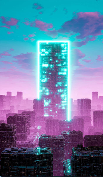 赛博朋克手机壁纸高清 赛博朋克2077壁纸手机