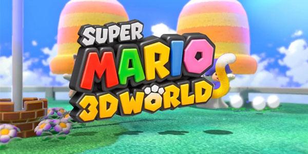 马里奥3D世界无限命技巧 马里奥3D世界怎么刷无限命