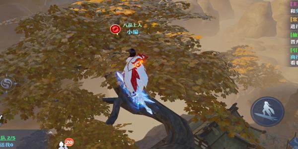 梦幻新诛仙怎么钓鱼