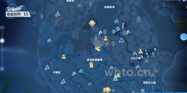 幻塔白鲸岛怎么上 如何攀登白鲸岛