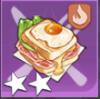 幻塔多汁肉三明治怎么做