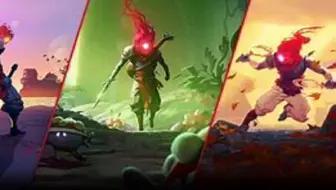 重生细胞致命坠落DLC