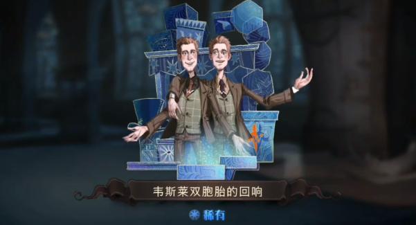 哈利波特双胞胎回响卡组 搭配