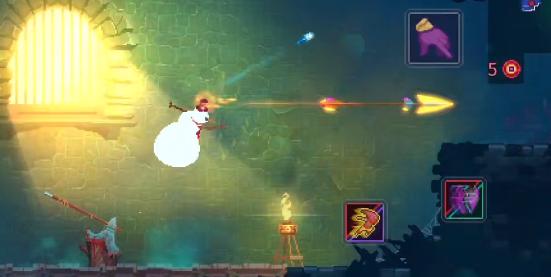 重生细胞飞雷神怎么玩 武器怎么获得