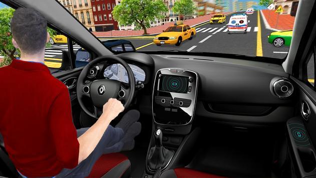 现代出租车旅行手机版