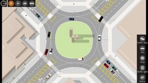 路口控制器